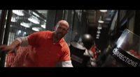 Tráiler español 'Fast & Furious 8'
