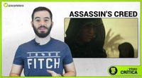 Crítica de 'Assassin's Creed'