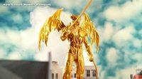 Primer vistazo a Goldar ('Power Rangers')