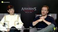 """Michael Fassbender: """"Sophia Rikkin es uno de los personajes más peligrosos"""""""