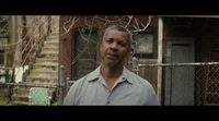 Clip 'Fences': 'Why Don't You Like Me'