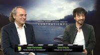 """José Coronado: """"Contratiempo es un thriller que atrapa desde el primer momento"""""""