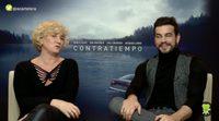 """Mario Casas: """"Hacer 'Tres metros sobre el cielo' me ha dado la oportunidad de seguir haciendo más cine"""""""