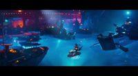 Spot 'Batman: La LEGO película'