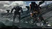 Spot 'Transformers: El último caballero'