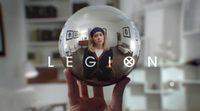 Teaser 'Legion' : 'Sphere Syd'