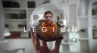 Teaser 'Legion': 'Sphere David'