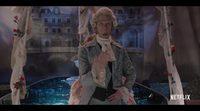 'Una serie de catastróficas desdichas' y el inigualable talento del Conde Olaf
