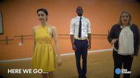 Cómo bailar 'A Lovely Night' como Ryan Gosling y Emma Stone en 'La ciudad de las estrellas: La La Land'
