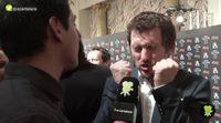 Los nominados a los Premios Goya 2017 ensayan su reacción