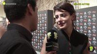 Los nominados a los Premios Goya 2017 hacen su porra con nosotros