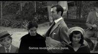 Tráiler subtitulado al español 'Una historia de locos'