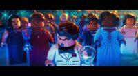 Spot español 'Batman: La LEGO película': Los héroes se unen #3