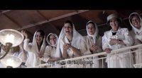 Tráiler subtitulado español 'El balcón de las mujeres'
