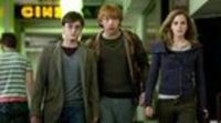 TV spot Harry Potter y las reliquias de la muerte