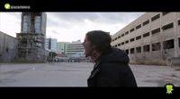 La survival zombie de 'Resident Evil' en Madrid