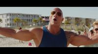 Spot Super Bowl 2017 'Baywatch: Los vigilantes de la playa'