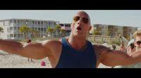 Spot Super Bowl 2017 'Baywatch: Los vigilantes de la playa'