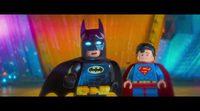 Spot español 'Batman: La LEGO película': Cero amigos #4