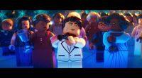 Clip español 'Batman: La LEGO película': Sé quién eres