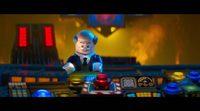 Clip español 'Batman: La LEGO película': Cuide a su hijo