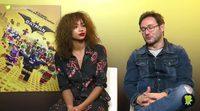 Berta Vázquez y Carlos Santos deciden qué película española necesita su versión LEGO