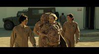 Clip 'Zona hostil' - Nueva recluta