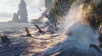 'Avatar': Pandora: El Mundo de Avatar - Vuelo