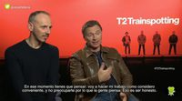 "Ewen Bremmer: ""'T2: Trainspotting' es valiente, terrible y bonita"""