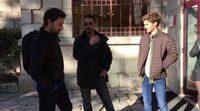 Primeras imágenes del reencuentro con los protagonistas de 'El internado'