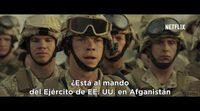 Teaser subtitulado 'Máquina de guerra'