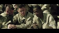 Teaser español 'Máquina de guerra'
