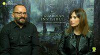 ¿Está dispuesto el director de '3MSC', Fernando González Molina, a rodar la tercera entrega de la saga?