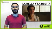 Video crítica 'La Bella y la Bestia'