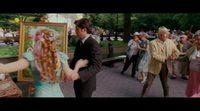 'Encantada: La historia de Giselle' - Escena musical