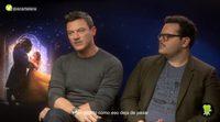 """Josh Gad: """"Le Fou necesita empezar a plantearse las cosas en esta 'La Bella y la Bestia'"""""""