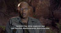 'Kong: La Isla Calavera': Entrevista con Samuel L. Jackson
