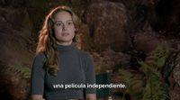'Kong: La Isla Calavera': Entrevista con Brie Larson