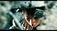 Clip 'Transformers: El último caballero'
