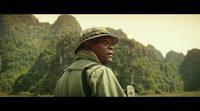 Clip español 'Kong: La Isla Calavera'