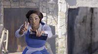 Parodia hip hop de 'La Bella y la Bestia'