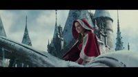 Clip de 'La Bella y la Bestia', canción 'Algo Nuevo'