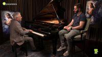 """Alan Menken: """"Tengo la intención de estar en todos los proyectos sobre mis películas"""""""