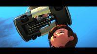 Spot 'El bebé jefazo': Lo que sucede en realidad