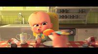 Spot 'El bebé jefazo': Realidad