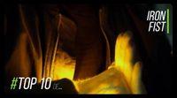Top 10: Las claves de 'Iron Fist', el nuevo superhéroe de Netflix