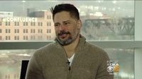 Joe Manganiello responde a su participación en 'The Batman'