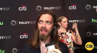 'The Walkind Dead': Tom Payne habla sobre la homosexualidad de Jesus revelada en 'The Other Side' (7x14)
