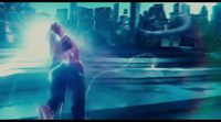 Teaser Flash 'La Liga de la Justicia'