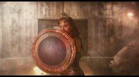 Teaser Wonder Woman 'La Liga de la Justicia'